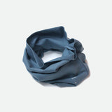 Organic Endless Scarf - Denim - One Size
