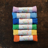 Large Play Silks - Multiple Colours
