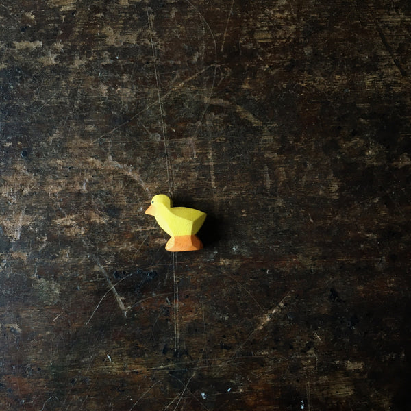 Handcrafted Tiny Light Chick