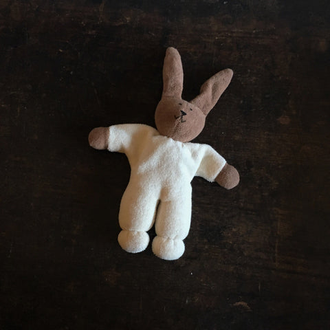 Organic soft Elephant or Rabbit