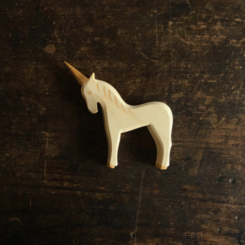 Handcrafted Unicorn