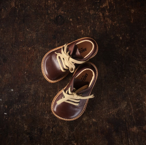 Toddler Summer Boot - Brown - 20-21