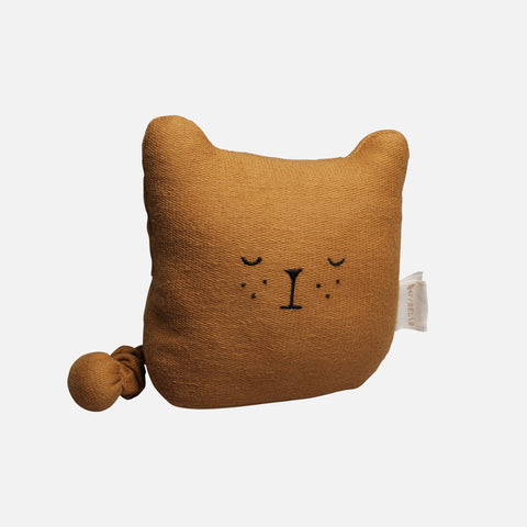 Organic Cotton Music Mobile - Bear
