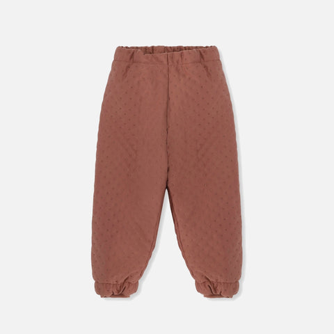 Thermo Pants - Cedar Wood
