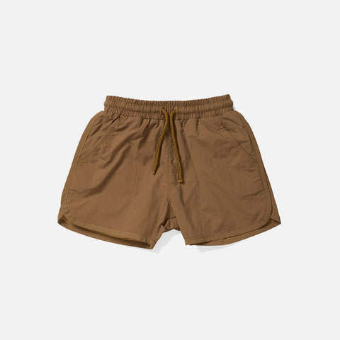 Aster UV Swim Shorts - Breen