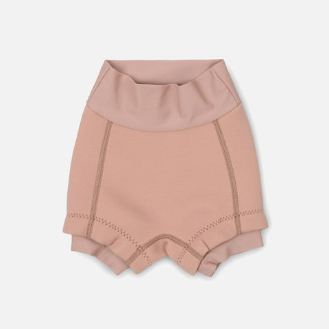 Swim Nappy - Rose Blush