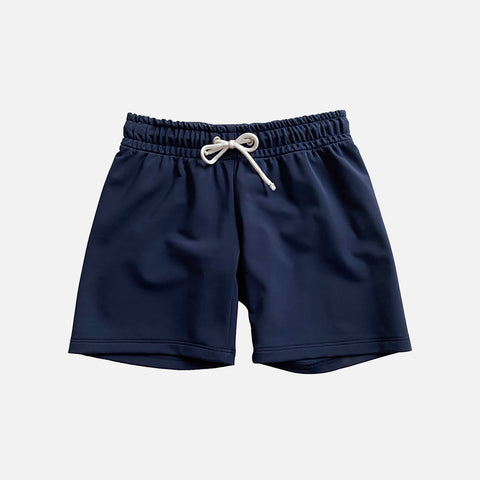 Alex Short Swim Shorts - Navy