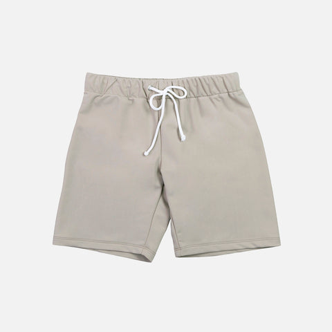Alex Short Swim Shorts - Cappuccino