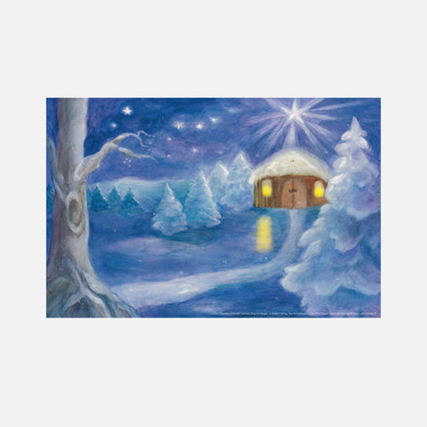 Advent Calendar - Advent and Christmas - Small Or Medium