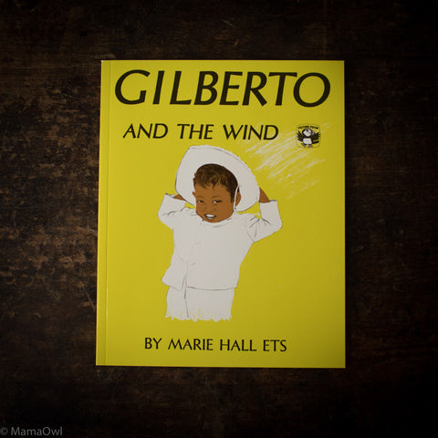 Marie Hall Ets - Gilberto And The Wind