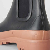 Adult's Rainwalker Boots - Black/Sandalwood
