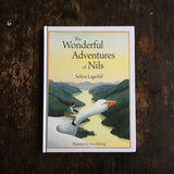 Selma Lagerlof - The Wonderful Adventures of Nils
