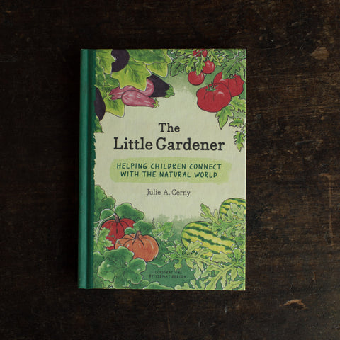 Julie Cerny - The Little Gardener