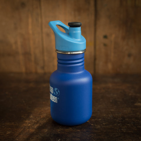 Kid Kanteen Sport Water Bottle - 355ml - Surfs Up