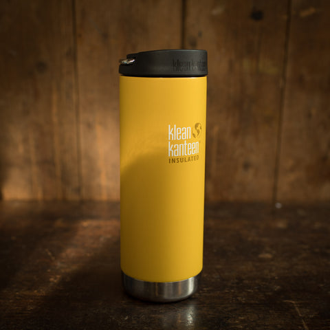 Stainless Steel TK Wide Insulated Coffee Mug - 473ml - More Colours
