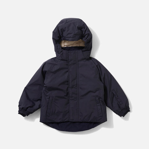 Mismou Snow Jacket - Deep Sea