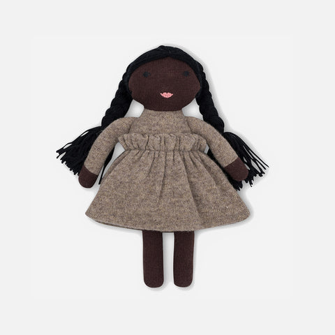 Lambswool Sonya Doll