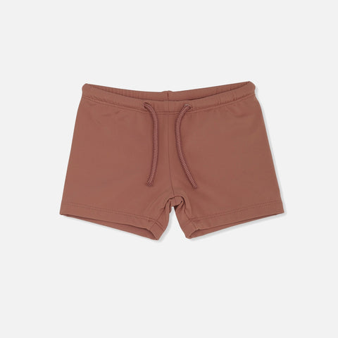 UV Swim Shorts- Ruben Rose