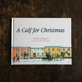 Astrid Lindgren - A Calf For Christmas