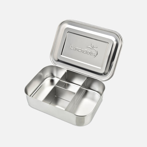 Stainless Steel Small Bento Box