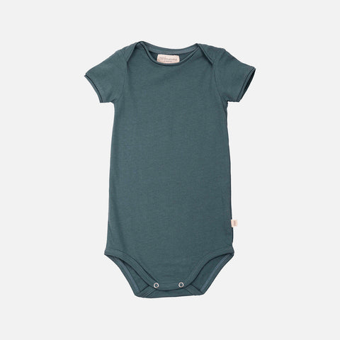 Organic Cotton SS Noma Body - Deep Ocean