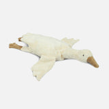 Cotton Large Goose - White