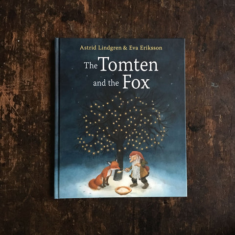 Astrid Lindgren - The Tomten and the Fox
