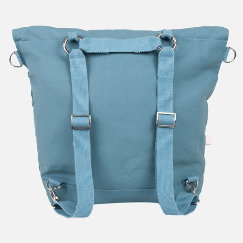 Global Traveller Changing bag - Jade