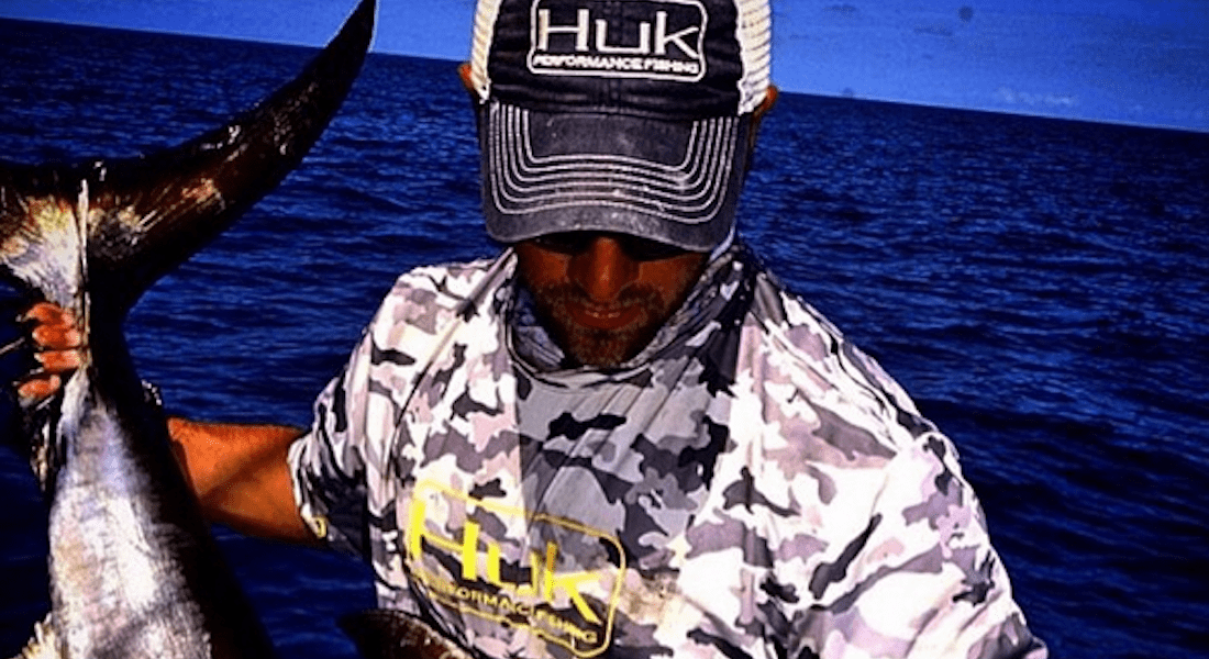 Performance Fishing Apparel for the Fall Season