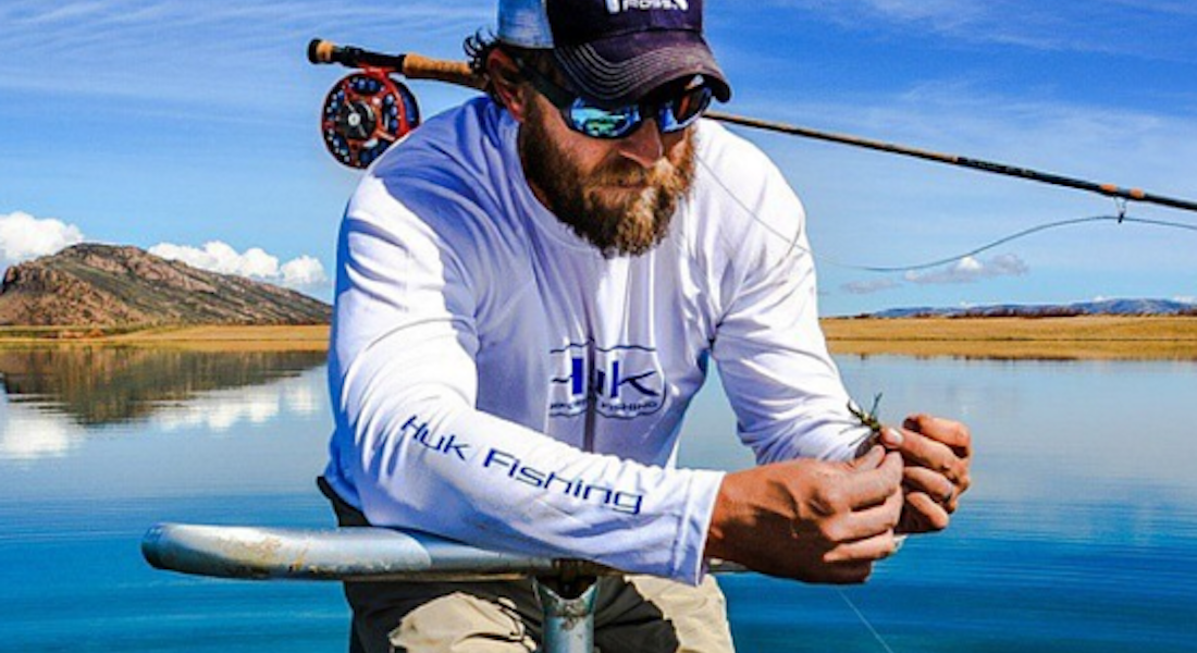 Tackle Box Organization: Fishing Tips from Huk