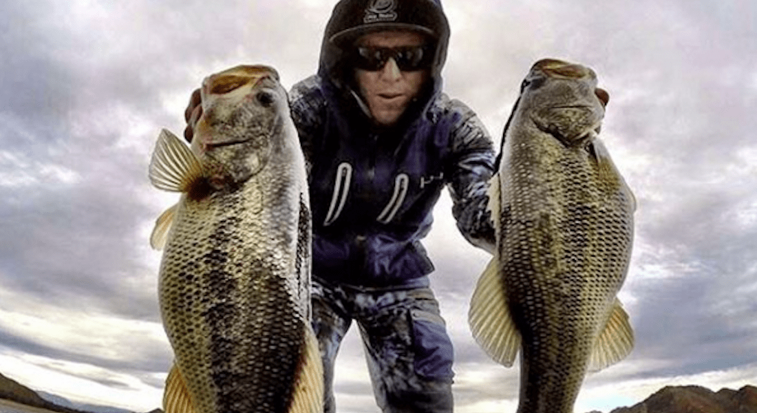 Bass Fishing Gear from Huk