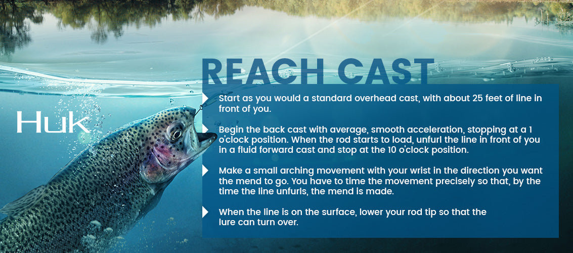 reach cast graphic