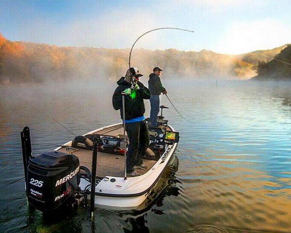 Where to find catfish huk gear for Fishing spots finder