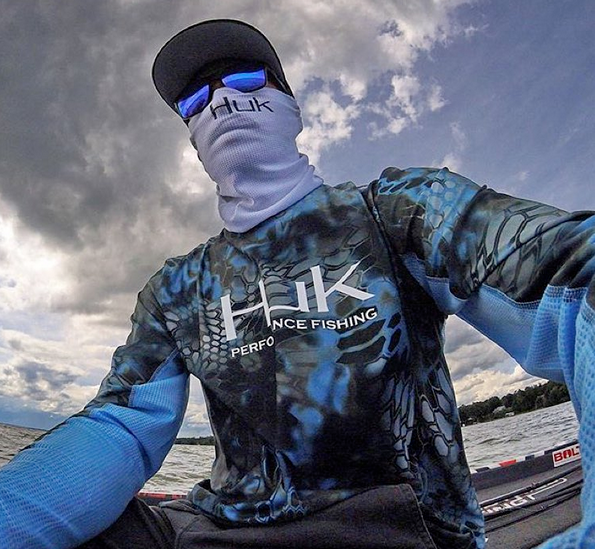 sun protection for anglers huk gear