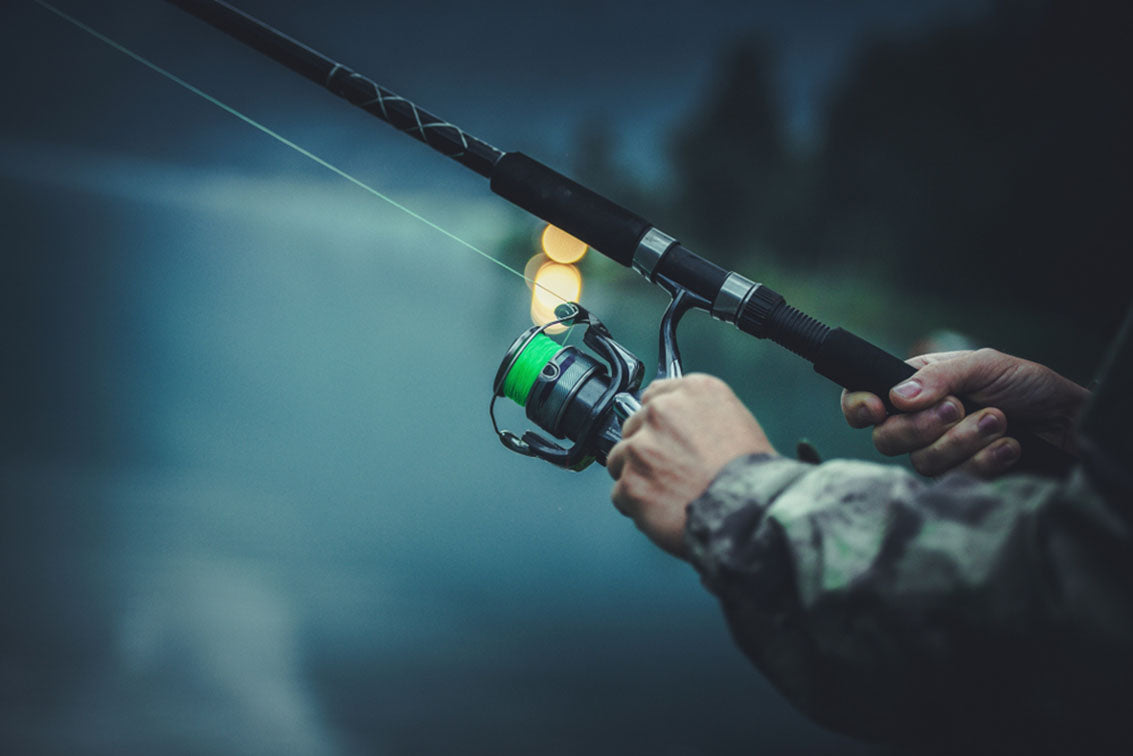 Late Fly Fishing