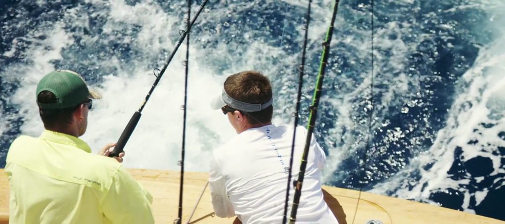 white marlin fishing techniques