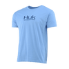 Huk Performance Fishing Short Sleeve