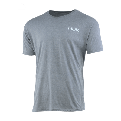 HUK American Onslaught Short Sleeve