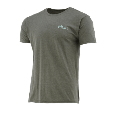 HUK 10 Pounder Short Sleeve Shirt