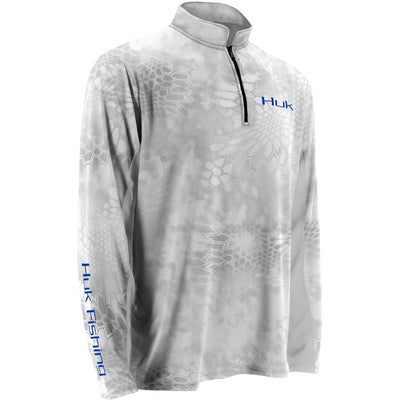 Huk Kryptek ICON 1/4 Zip