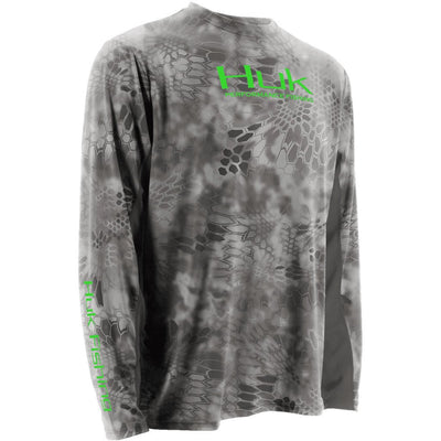 Huk Kryptek ICON Long Sleeve