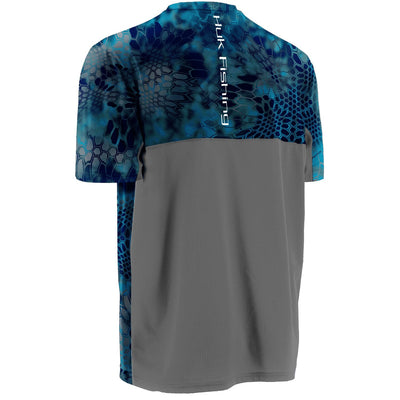 Huk Kryptek Performance Short Sleeve