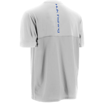 Huk Performance Short Sleeve Shirt