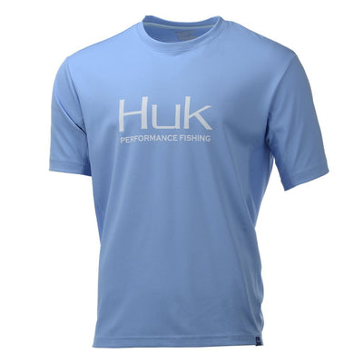 Huk ICON X Short Sleeve Shirt
