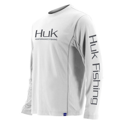Huk ICON X Long Sleeve Shirt