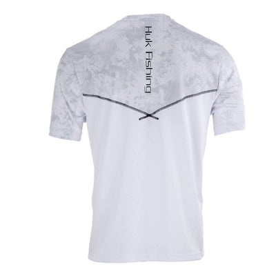 Huk ICON X Subphantis Camo Short Sleeve Shirt