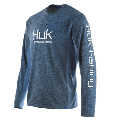 HUK ICON X Cold Weather Long Sleeve