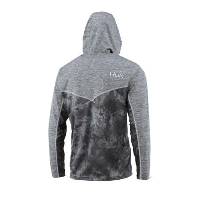 HUK ICON X Cold Weather Hoodie