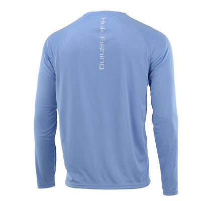 Huk Next Level Performance Long Sleeve