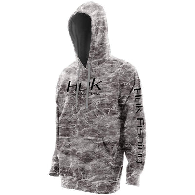 Huk Performance Elements Hoodie